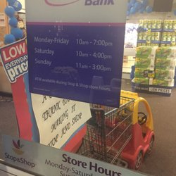 Stop N Shop Hours >> Stop Shop Supermarket 12 Reviews Grocery 100 Main St N