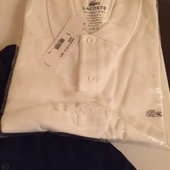 1e3655824eeb7 Lacoste Boutique - Men s Clothing - 575 Madison Ave