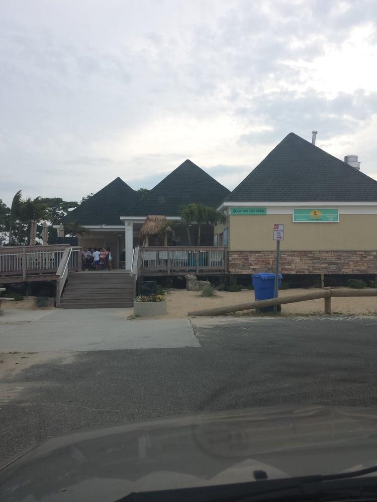 Sunset Restaurant Menu For Islip Long Photos Key West Beachfront Beer Garden Yelp