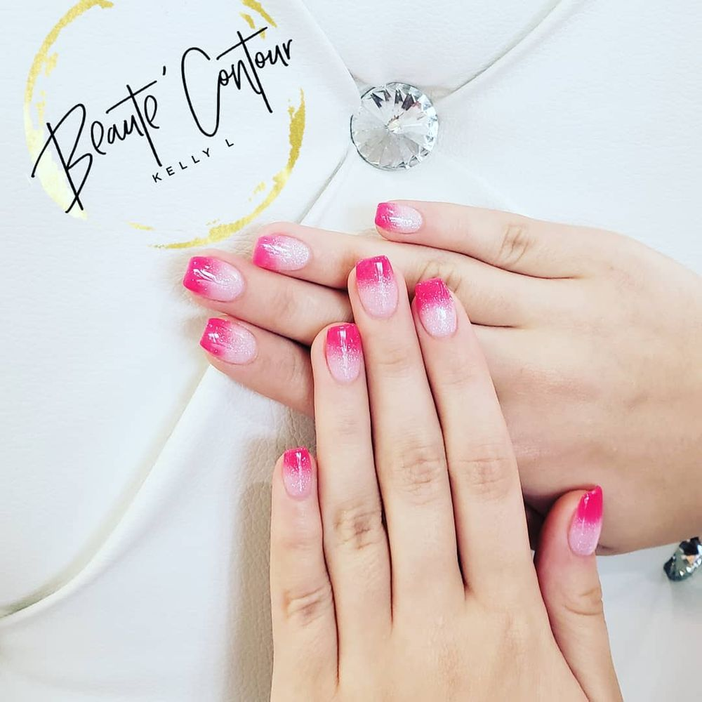 Beaute Contour Nail Lounge: 13728 83rd Way N, Maple Grove, MN