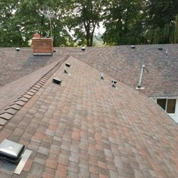 Photo Of Jensen Exteriors   Salem, OR, United States. New Roof