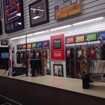 photo of michaels sherwood park ab canada frame shop - Michaels Frame Shop