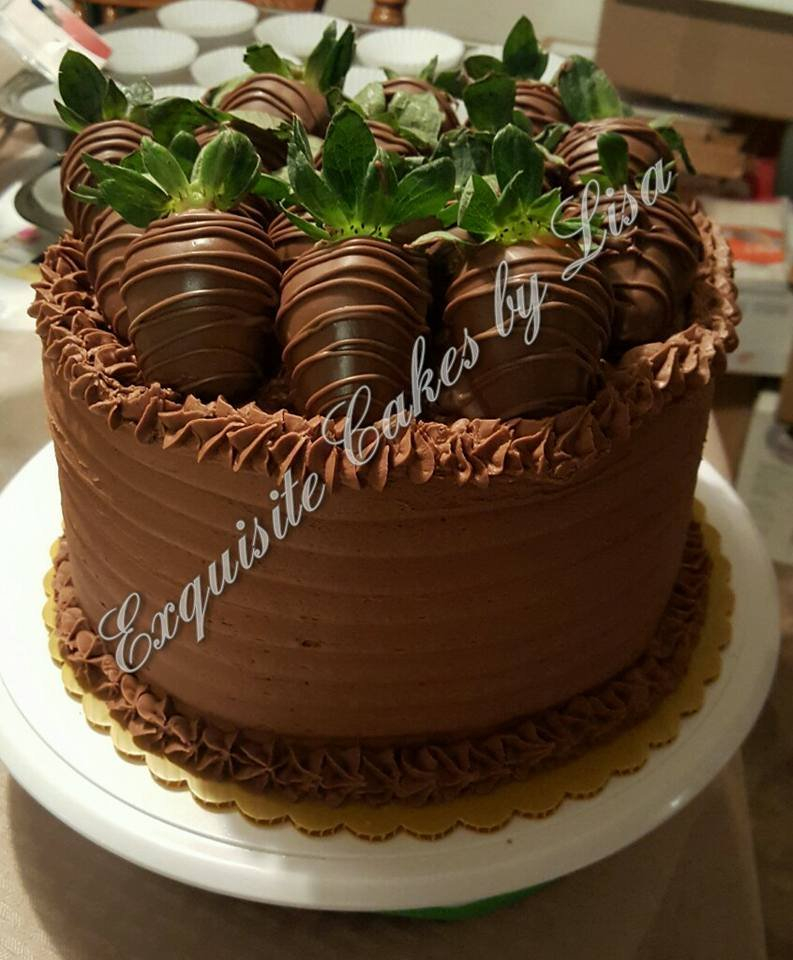 Photo Of Exquisite Cakes By Lisa