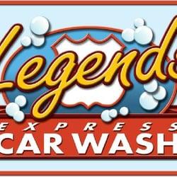 legends express car wash autolavaggi 1820 w battlefield rd springfield mo stati uniti yelp. Black Bedroom Furniture Sets. Home Design Ideas