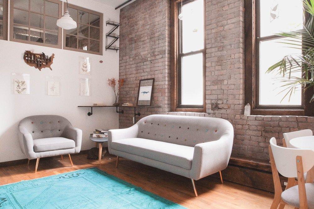 Sydney Blumstein - Corcoran Real Estate Broker