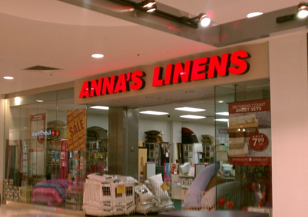 Photo Of Anna S Linens By Fallas Los Angeles Ca United States