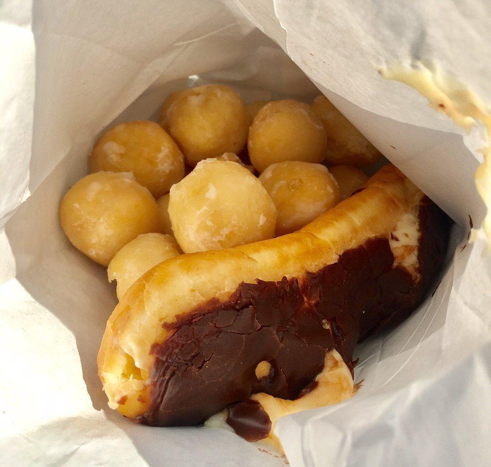 Cordova Donuts