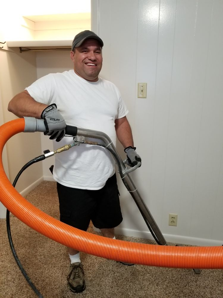 AAA Janitorial and Carpet Care: 1818 Red Bluff Rd, Marshall, AR