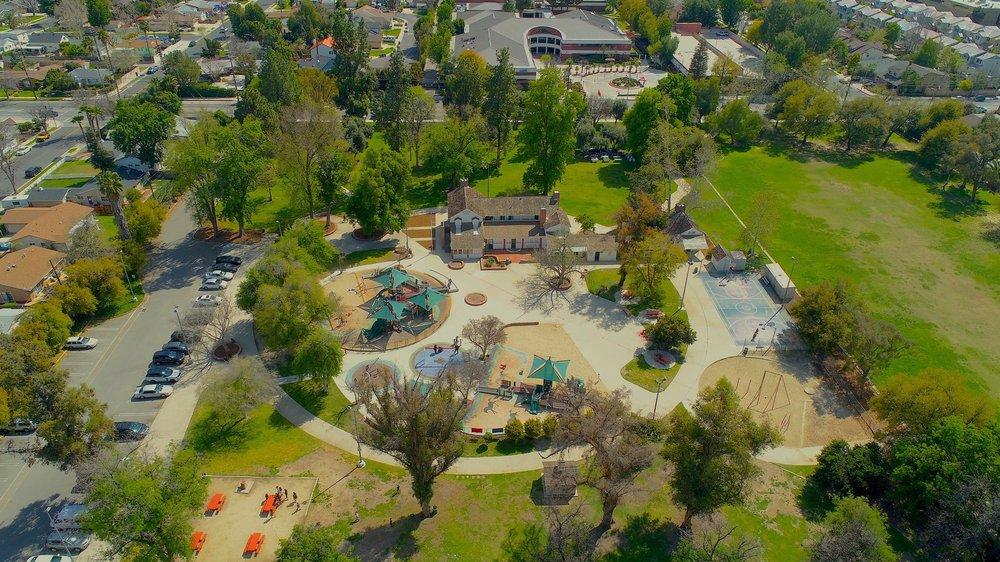 Shadow Ranch Park