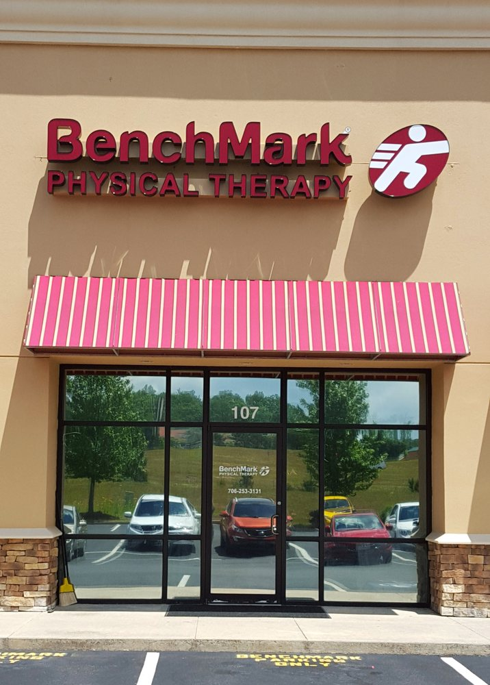 BenchMark Physical Therapy - Jasper