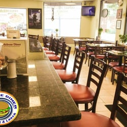 Photo Of Melrose Diner Ma United States