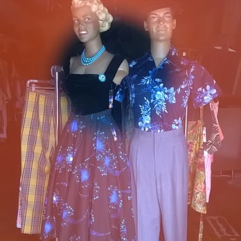 Frock You Vintage Clothing - Used Vintage &amp Consignment - North ...