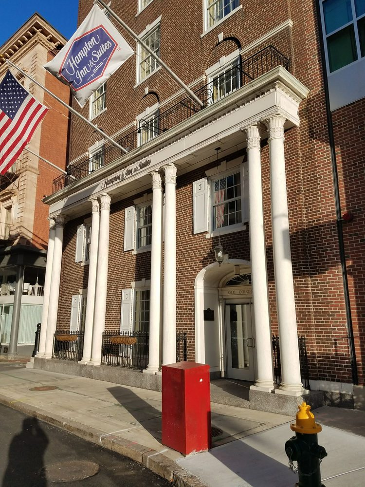 Fantastic Hotels For Trips Around Pawtucket Rhode Island The