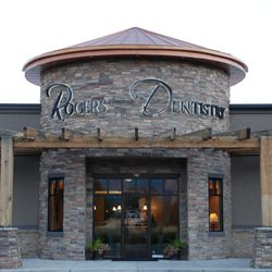 Rogers Center for Dentistry - General Dentistry - 741 N Main