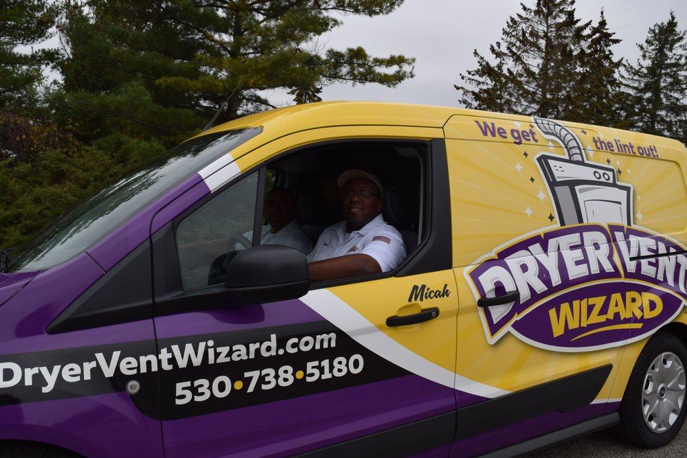 Dryer Vent Wizard of Yuba County: 5555 Waterhole Lp, Marysville, CA