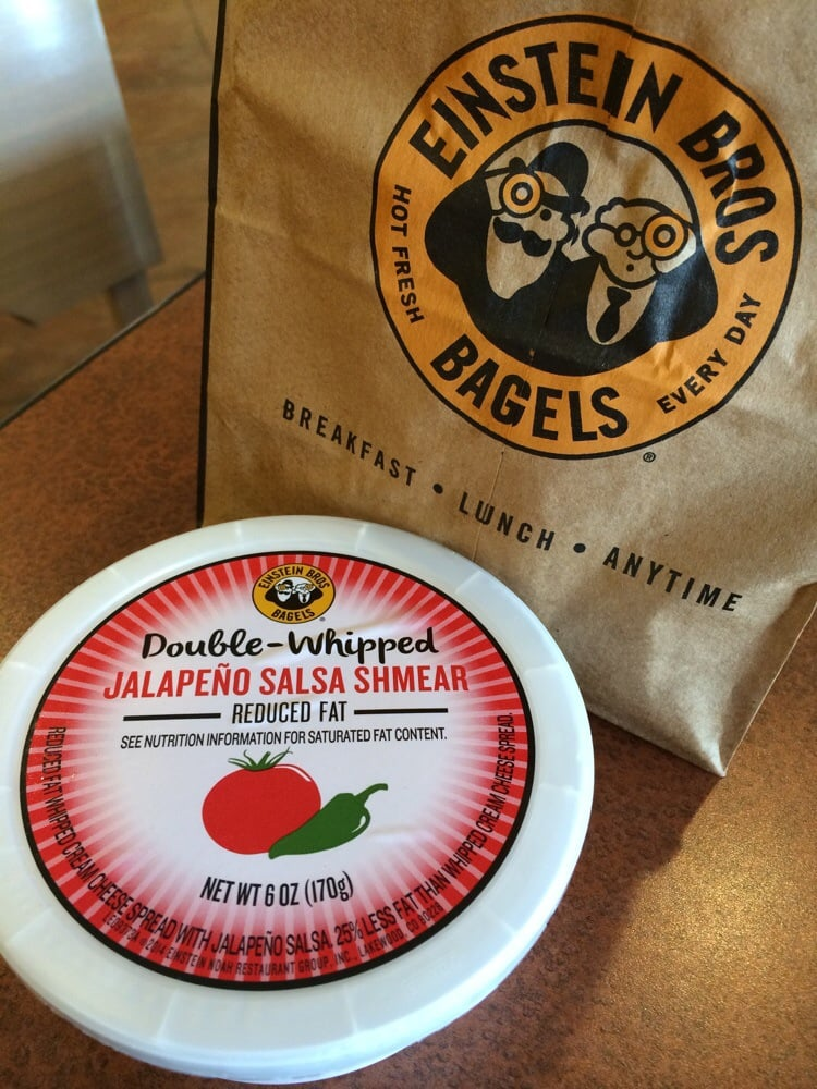 best cream cheese for bagels