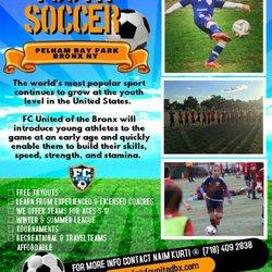 Bronx Youth Soccer Club - Soccer - Pelham Bay, Bronx, NY