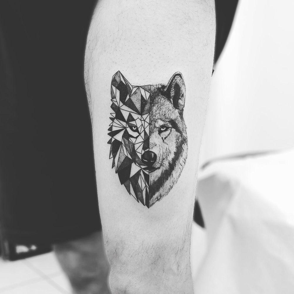 Tough Luck Tattoo: 3534 Douglas Dr, Crystal, MN
