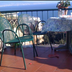 La Terrazza - Bar - Via Francesco Petrarca 48, Mergellina/Posillipo ...