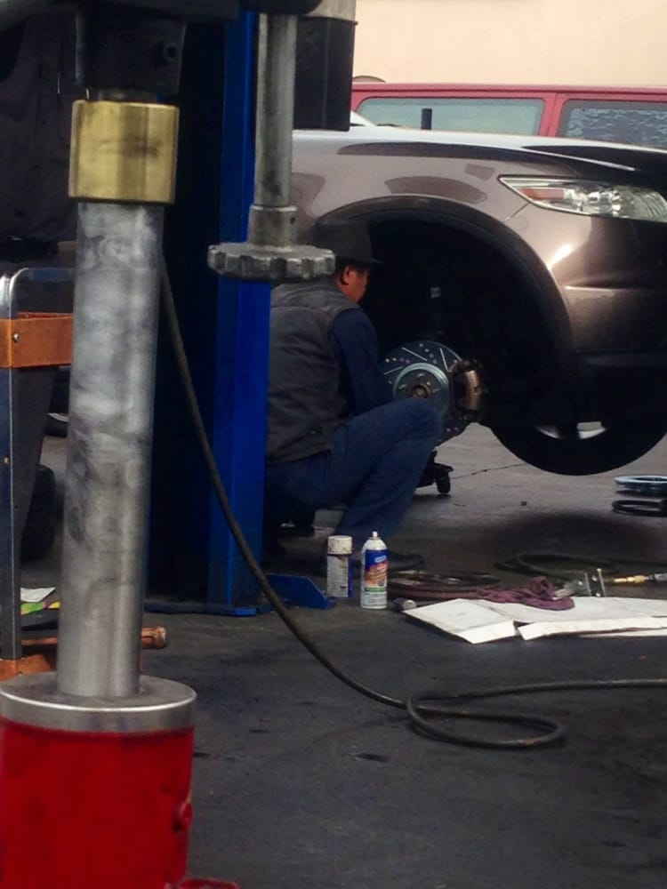 Lam Auto Repair 15 Photos Auto Repair Long Beach Ca