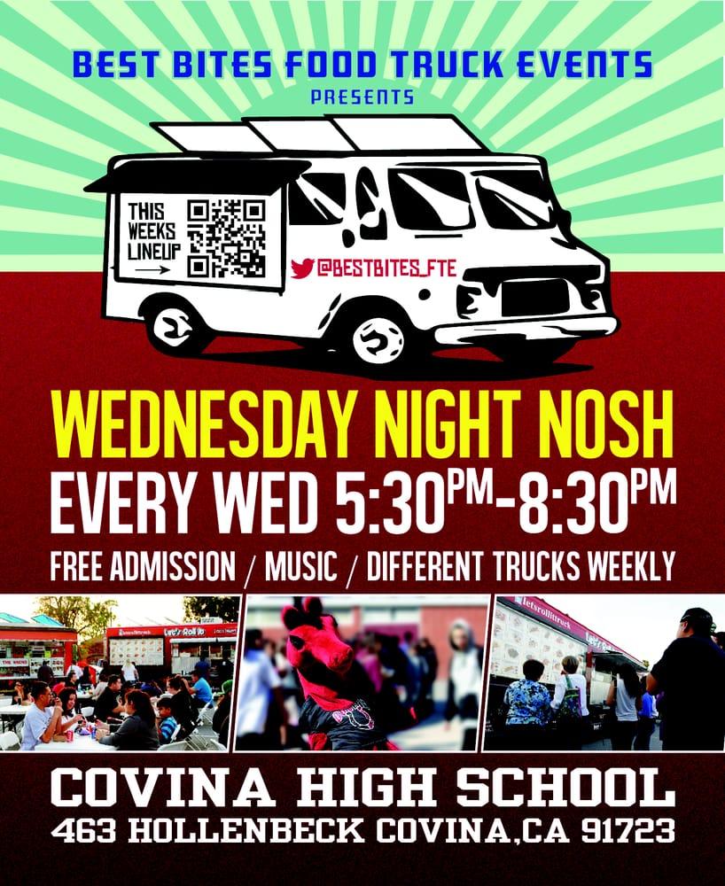 Food Truck Tuesday Pioneer High School