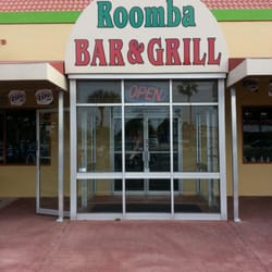 Roomba Bar Grill Closed 16 Photos Sports Bars 5840 W Irlo