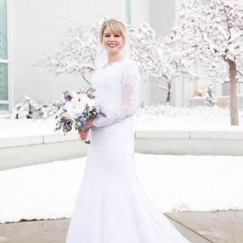 Gowns by Pamela I Bridal Gown Rental - 16 Photos - Bridal - 394 W ...