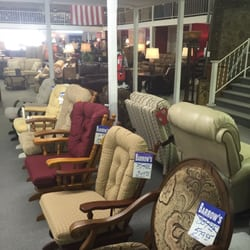 Photo Of Barrow Fine Furniture   Dothan, AL, United States. Extensive  Selection Of