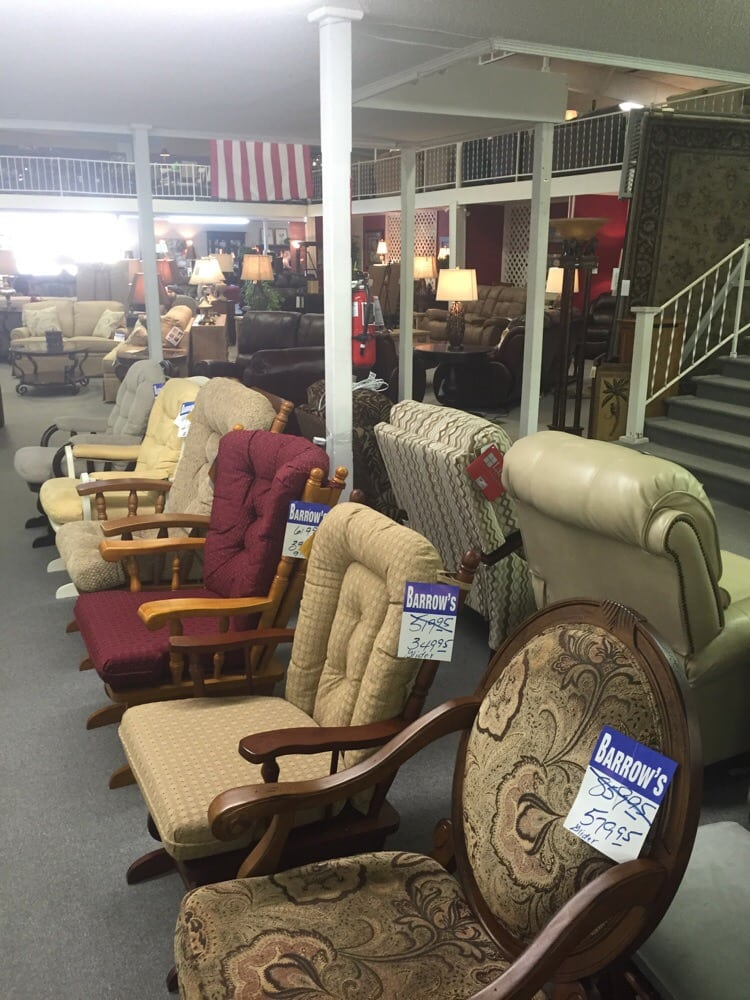 Barrow Fine Furniture   Furniture Stores   1430 Reeves St, Dothan, AL    Phone Number   Yelp