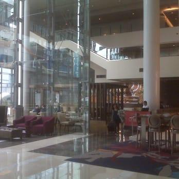 La market closed 284 photos 243 reviews american - Jw marriott la live room service menu ...