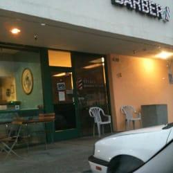 Vitali Barber Shop
