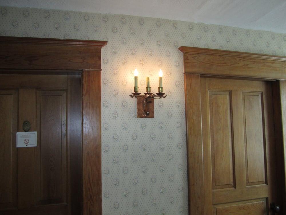Schug House Inn: 706 W Main St, Berne, IN