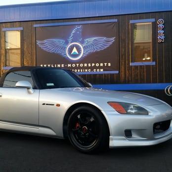 Skyline motorsports 54 photos 33 reviews car dealers for Toyota motor credit corporation address atlanta ga
