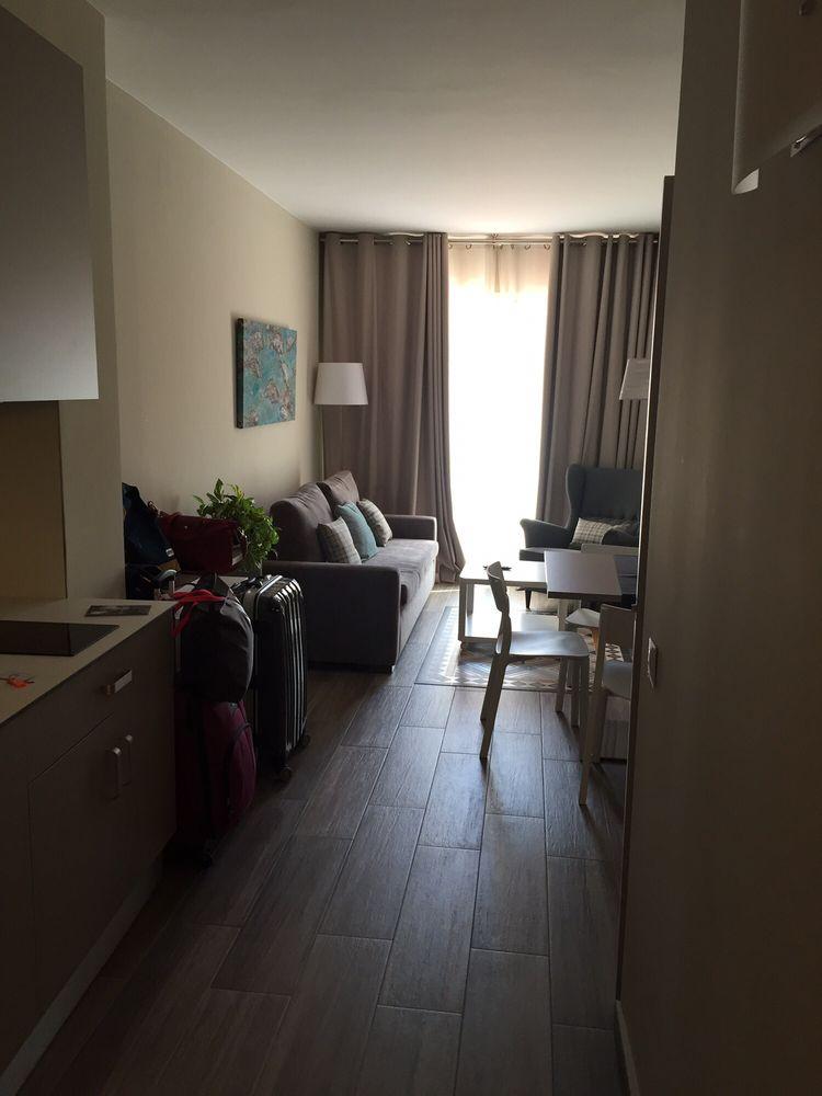 Bcn apartments appartamenti carrer del consell de cent for Appartamenti barcellona eixample