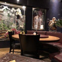 fancy restaurant københavn