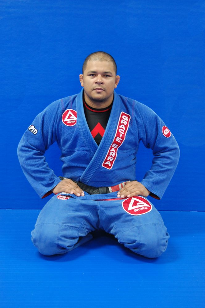 Gracie Barra Stafford, VA - Brazilian Jiu Jitsu & Self Defense