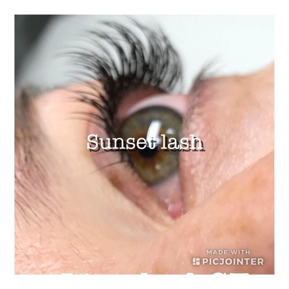 Sunset Lash 78 Photos 19 Reviews Eyelash Service 1255 9th