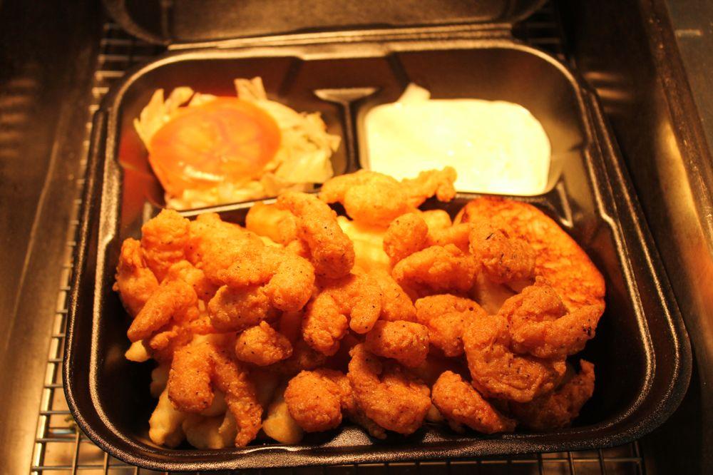 Charlie's Kitchen Seafood Restaurant: 228 West Chimes St, Baton Rouge, LA