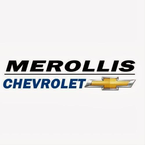 Photos For Merollis Chevrolet Yelp