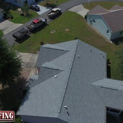 Photo Of United Roofing   Ocala, FL, United States. A Complete Replacement  In