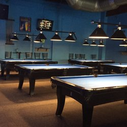 Rackem Up Sports Bar Photos Reviews Sports Bars - Jacksonville pool table movers