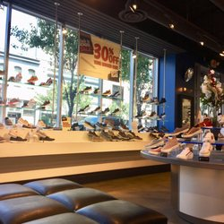 SKECHERS Retail 480 5th Ave, Gaslamp, San Diego, CA 2019
