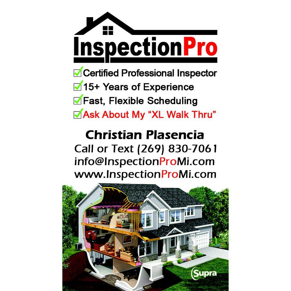 Inspection Pro: 175 Valleyview Rd, Battle Creek, MI