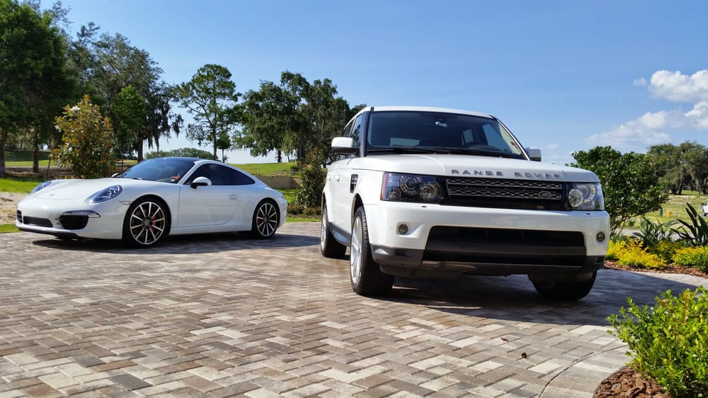 Pure Precision Custom Detailing: 2170 Sunnydale Blvd, Clearwater, FL