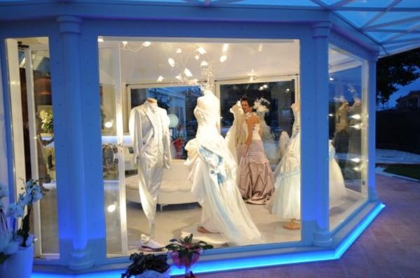 sports shoes a6259 7af30 Gabriella Sposa - Bespoke Clothing - Via 24 Maggio 27, Ponte ...