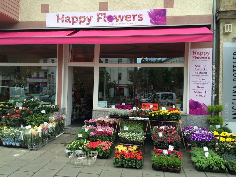 happy flowers geschlossen blumenladen florist danziger str 40 prenzlauer berg berlin. Black Bedroom Furniture Sets. Home Design Ideas