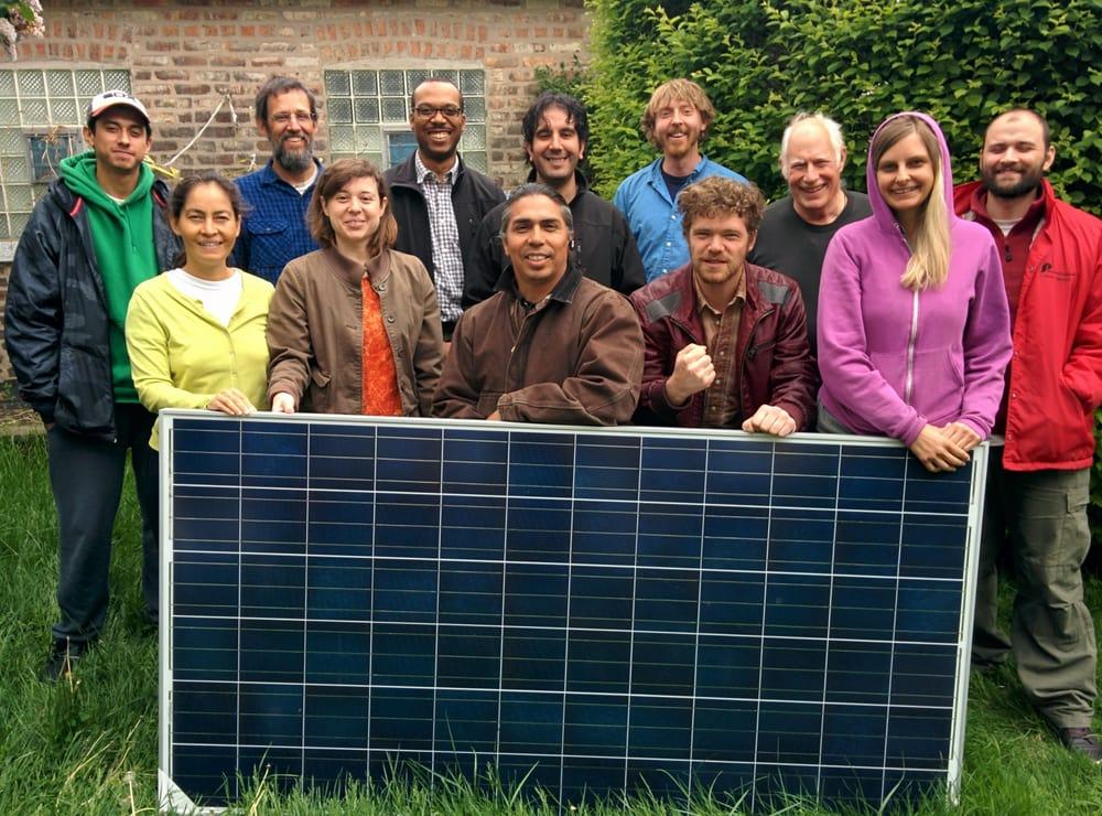 Ailey Solar Electric
