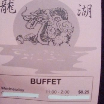 Chinese Food Live Oak Fl Menu