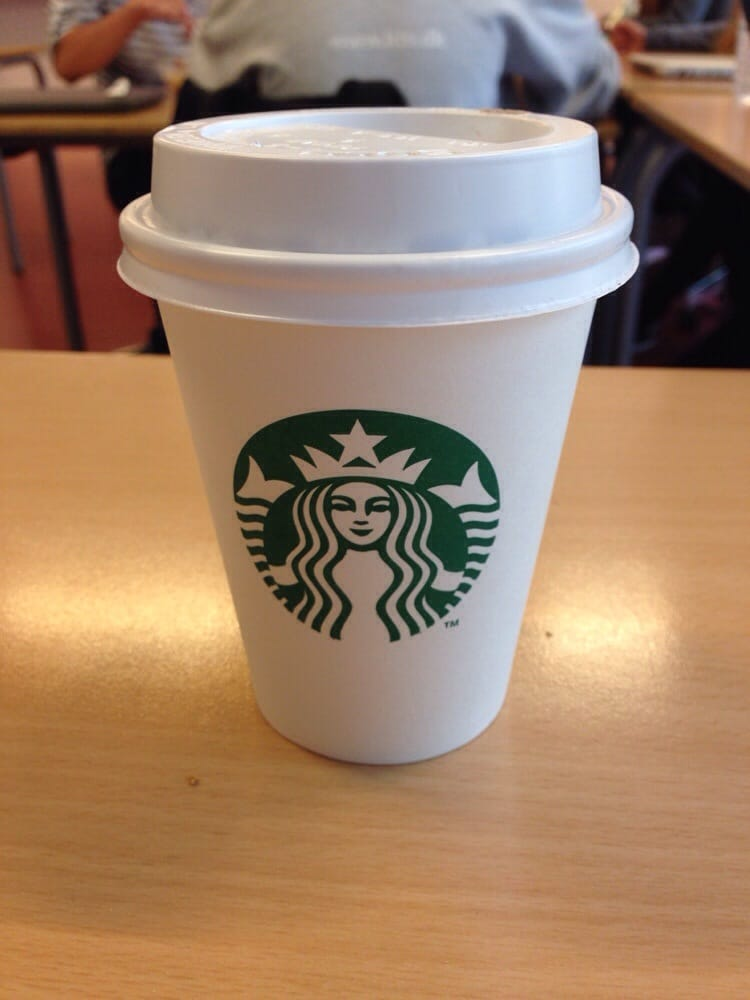 Signature Hot Chocolate Starbucks Price