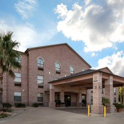 Photo Of Quality Inn Buffalo Tx United States